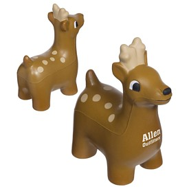 Promotional Deer Stress Reliever