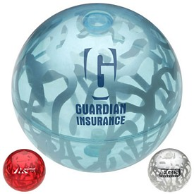 Promotional High Fly Crackle Bouncer