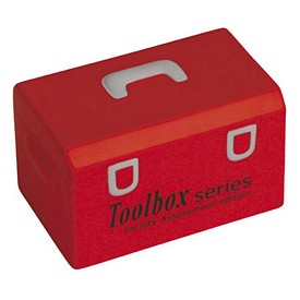 Promotional Toolbox Stress Reliever