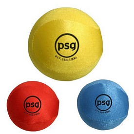 Customized Fabric Round Ball Stress Reliever