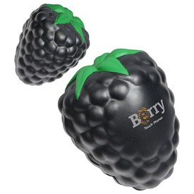 Promotional Blackberry Stress Reliever