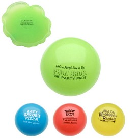 Promotional Toss N Splat Amoeba Ball