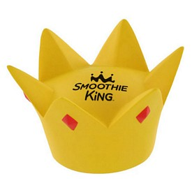 Customized Crown Stress Reliever