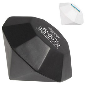 Promotional Diamond Stress Reliever