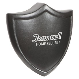 Promotional Shield Stress Reliever