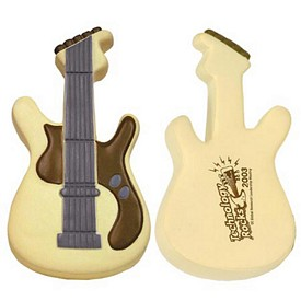 Promotional Electric Guitar Stress Reliever