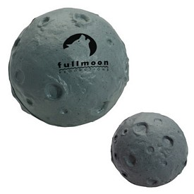 Promotional Moon Stress Reliever