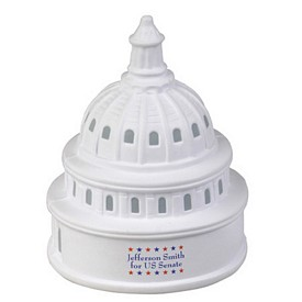 Custom Us Capitol Stress Reliever