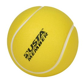 Customized Tennis Ball Stressball
