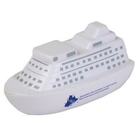 Promotional Cruise Ship Stress Reliever