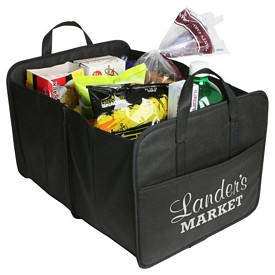 Promotional Payload Cargo Organizer