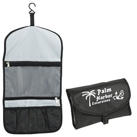 Promotional Tradewinds Travel Toiletry Bag