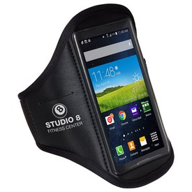 Custom Armband Phone Holder