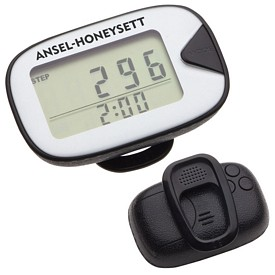 Promotional Classic Craft Pedometer