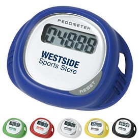 Promotional Simple Shoe Pedometer
