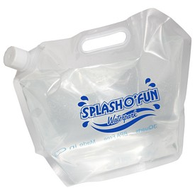 Promotional H2O Easy Tote Water Bag