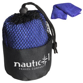 Promotional Quick Dry Towel Pouch