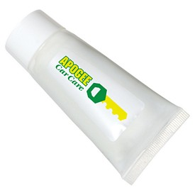 Promotional One Ounce Sanitizing Lotion Tube