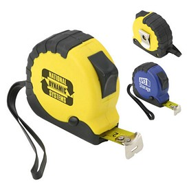 Promotional Measure-All 16-Foot Tape Measure