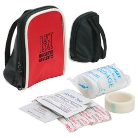 Custom Mini Backpack First Aid Kit