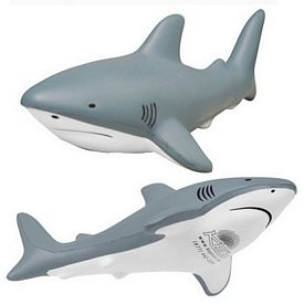 Promotional Shark Stress Reliever