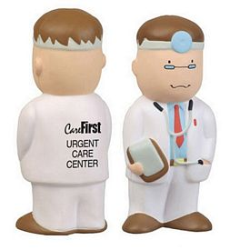 Promotional Doctor Stress Reliever