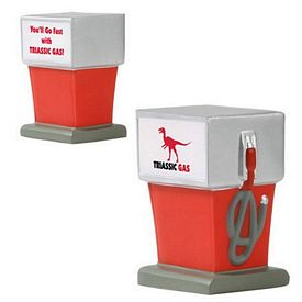 Promotional Gas Pump Stress Reliever
