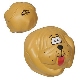 Promotional Items - Dog Ball Stress Reliever