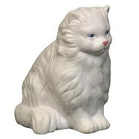 Promotional Persian Cat Stress Reliever
