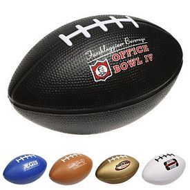 Promotional Items - Large Football Stress Reliever