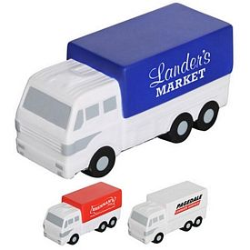 Promotional Items - Delivery Truck Stress Reliever