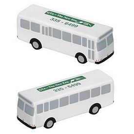 Promotional Items - Metro Bus Stress Reliever