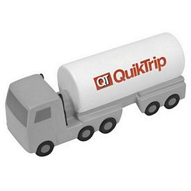 Promotional Items - Oil Tanker Stress Reliever