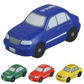 Promotional Items - Sedan Stress Reliever