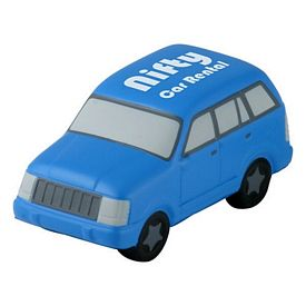 Promotional Items - Suv Stress Reliever