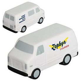 Promotional Items - Service Van Stress Reliever