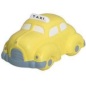 Promotional Taxi Stress Reliever