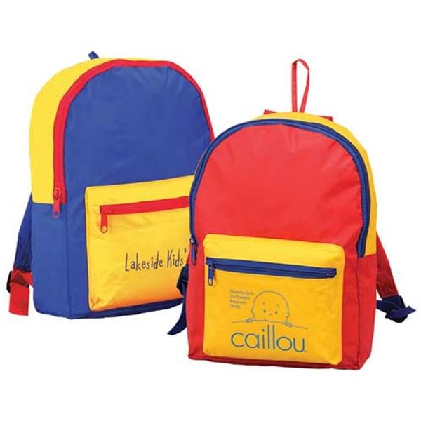 c0591e5234 Promotional Kids Kindergarten Backpack