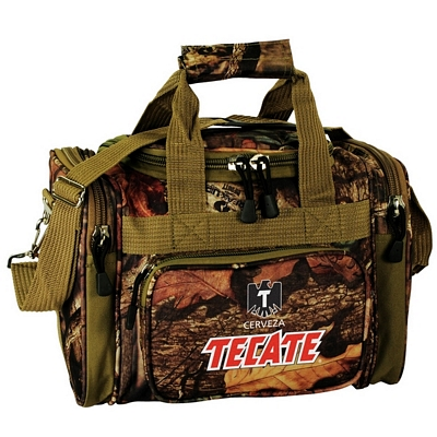 Promotional Mossy Oak Camo 13 Outdoor Duffel