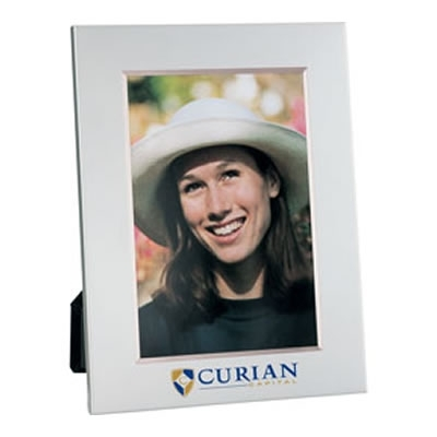 Promotional Ivory Collection 5x7 Picture Frame Customized Ivory