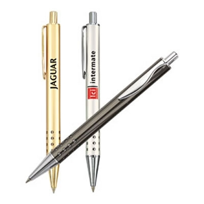 Promotional Harper Click-Action Ballpoint Promotional Pen