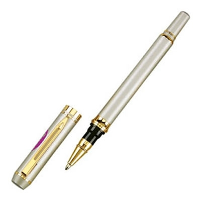 Promotional Vice President Executive Roller Ball Pen