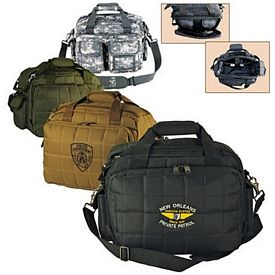 Custom Multi-Function Tactical Range-Go Bag
