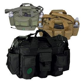 Promotional Tactical Bailout-Range Bag