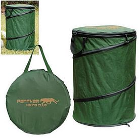 Promotional Collapsible Pop-Up Storage Container