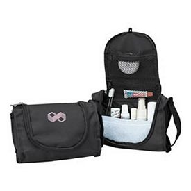 Promotional Toiletry Traveling Case Kit