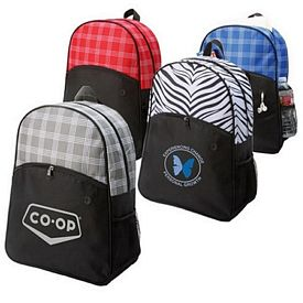 Promotional Fashion Promo Backpack