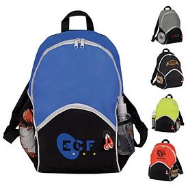 Promotional Highlight Backpack