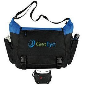Promotional Conference Sling Messenger Bag