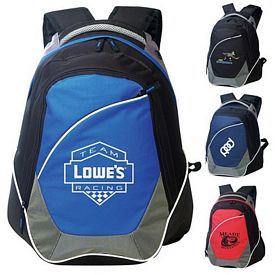 Promotional Counseler Backpack